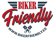 Biker Friendly Logo